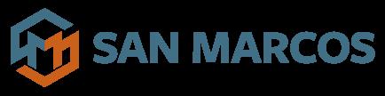Aberturas San Marcos Logo